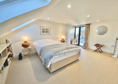 Loft Conversion in Kew
