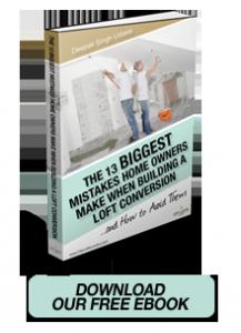 download our free loft conversion e-book