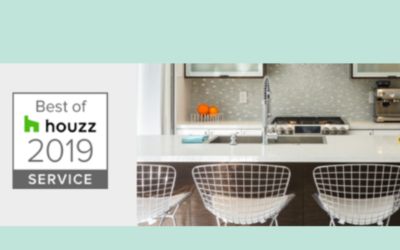 We have been awarded best of houzz 2019, again!