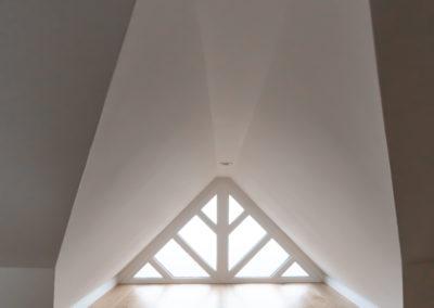 loft conversion Osterley, London