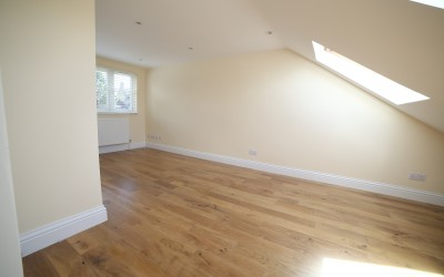 5 things to know before starting a loft conversion