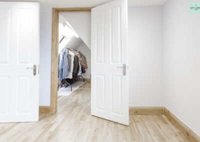 Totteridge loft conversion