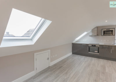 Loft Conversion Golders Green
