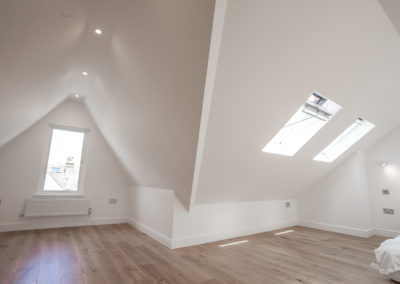 Loft Conversion West Ealing