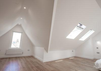 Loft Conversion West Ealing