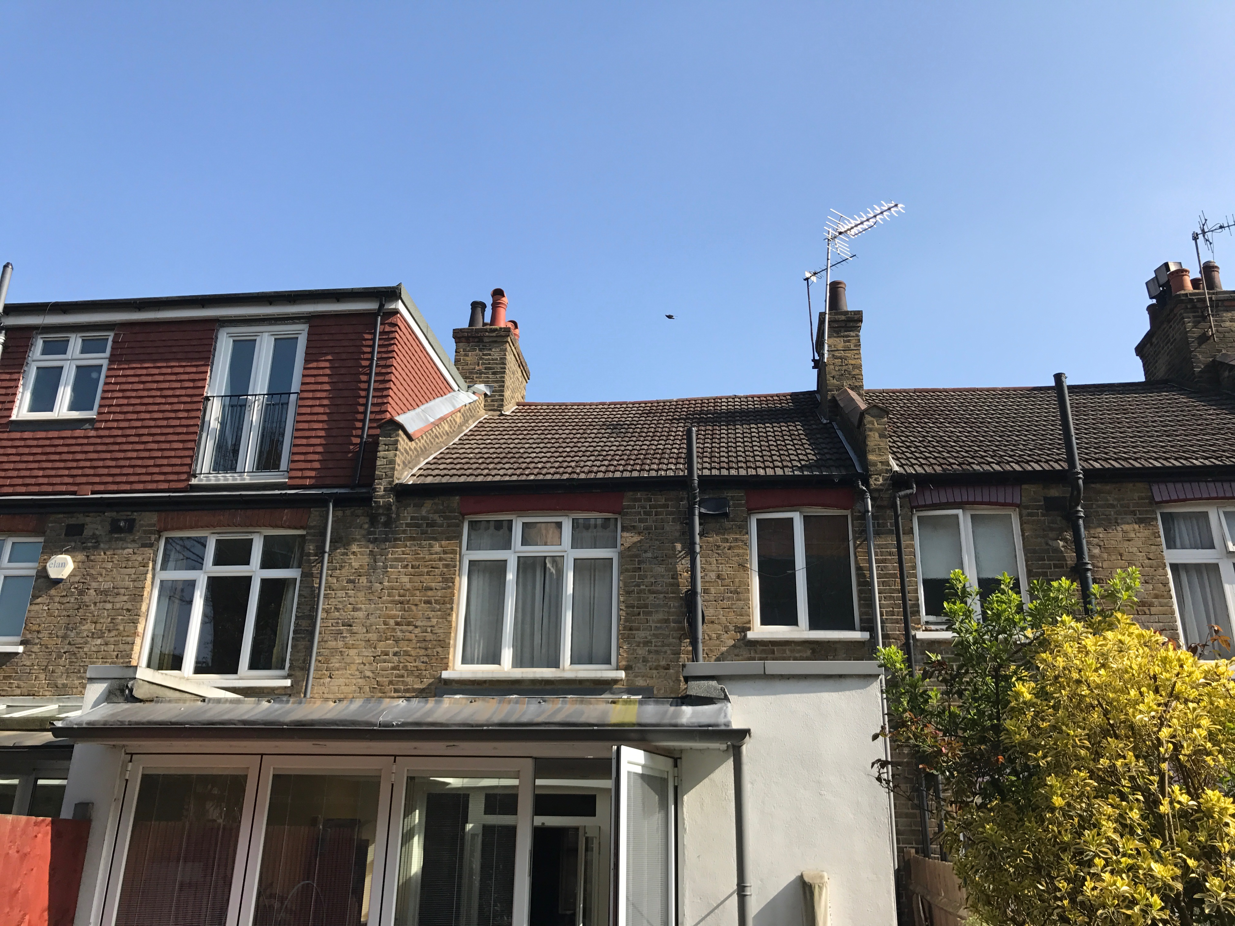 Loft Conversion Holloway