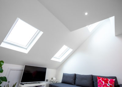 Loft Conversion in Fortis Green