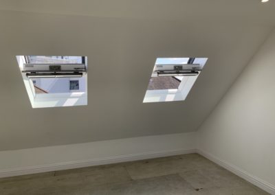 Loft Conversion in Acton