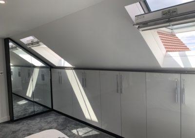 Loft Conversion in Hanger Lane