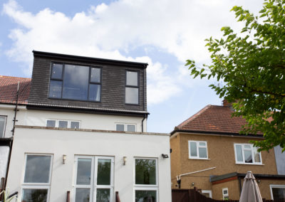 Loft Conversion in Edgware, London