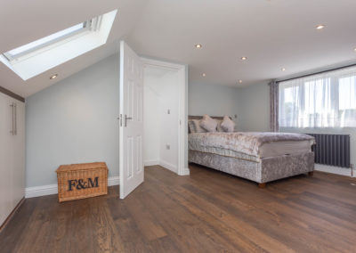 Loft Conversion Carshalton