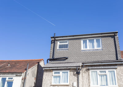 Loft Conversion in Carshalton
