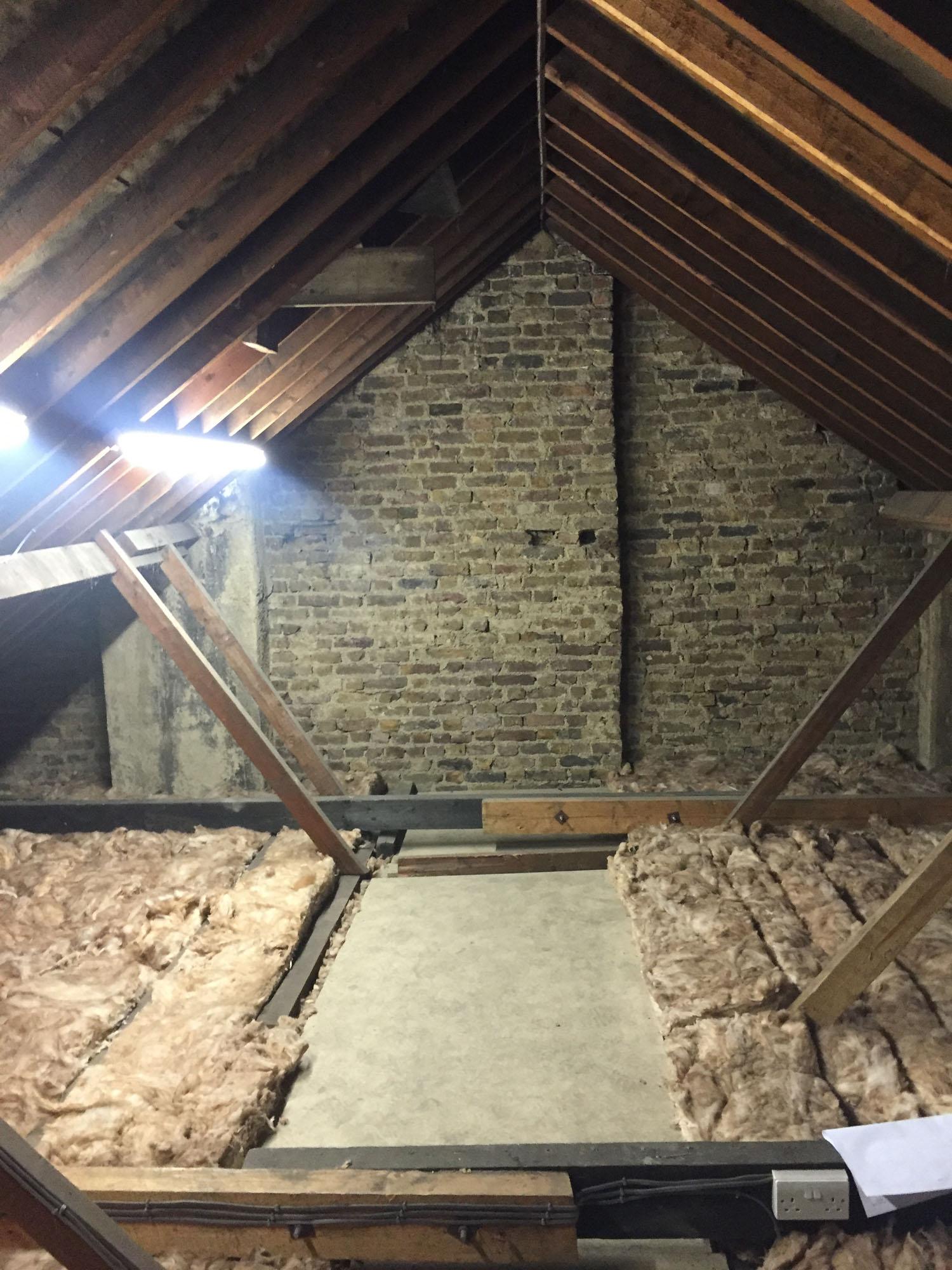 Loft Conversion Lewisham