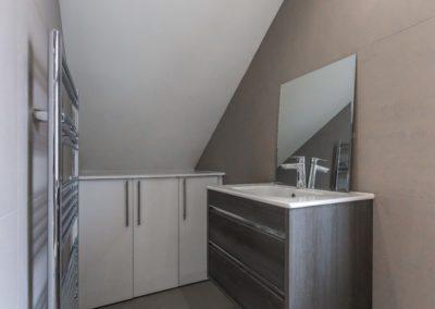 Loft Conversion Balham Bathroom