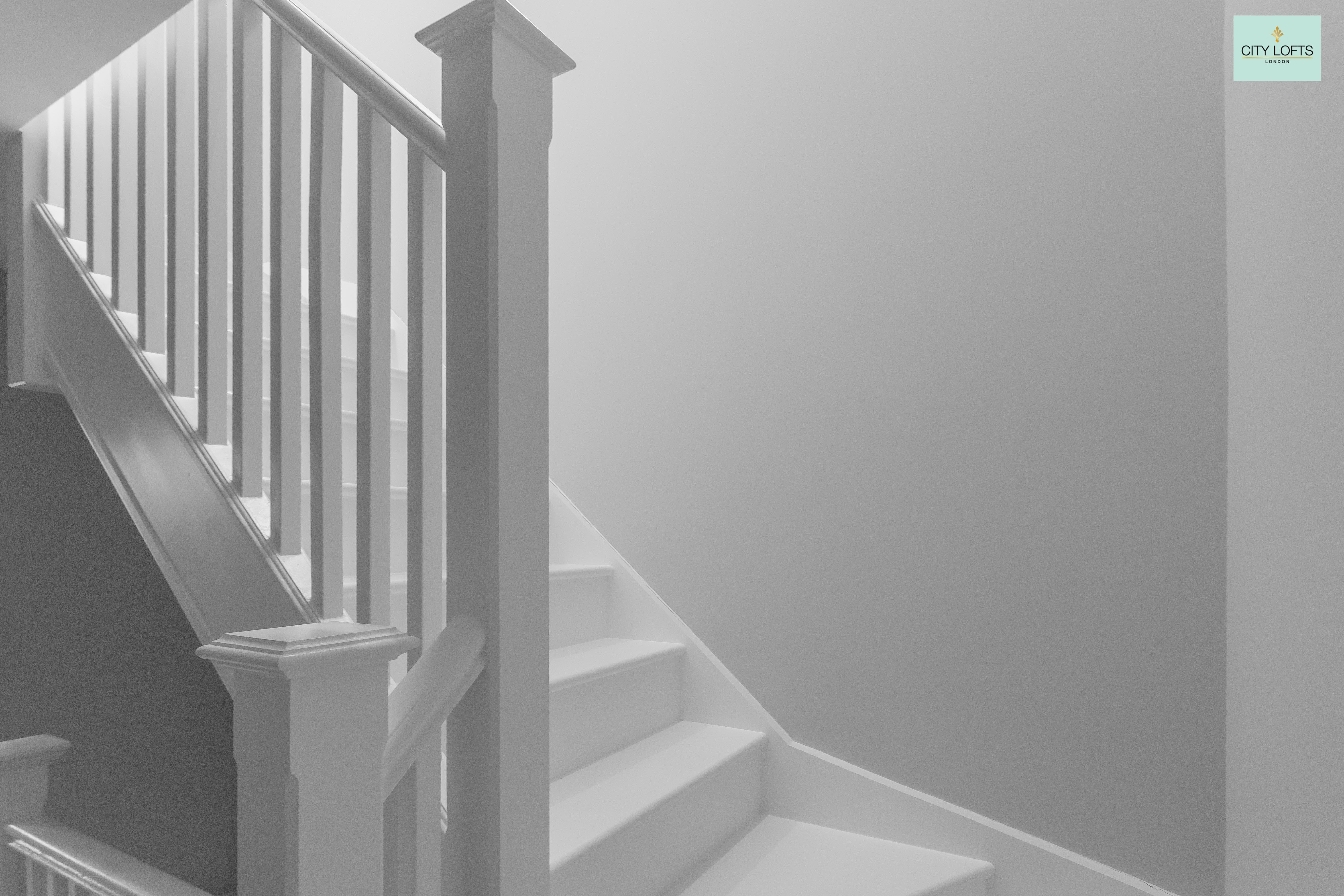 Side extension Edgware Stairs