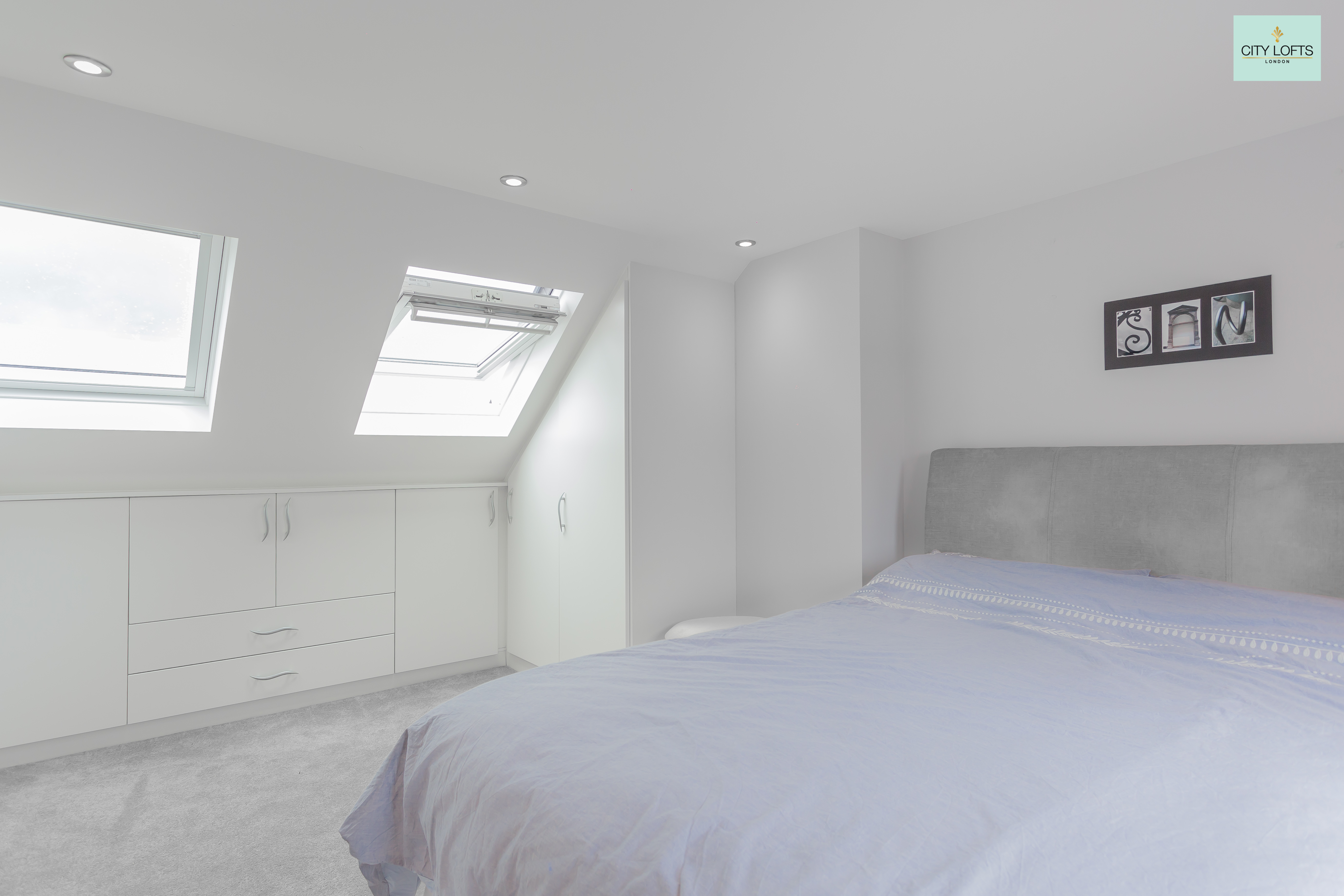 loft-conversion-twickenham-modern-bedroom
