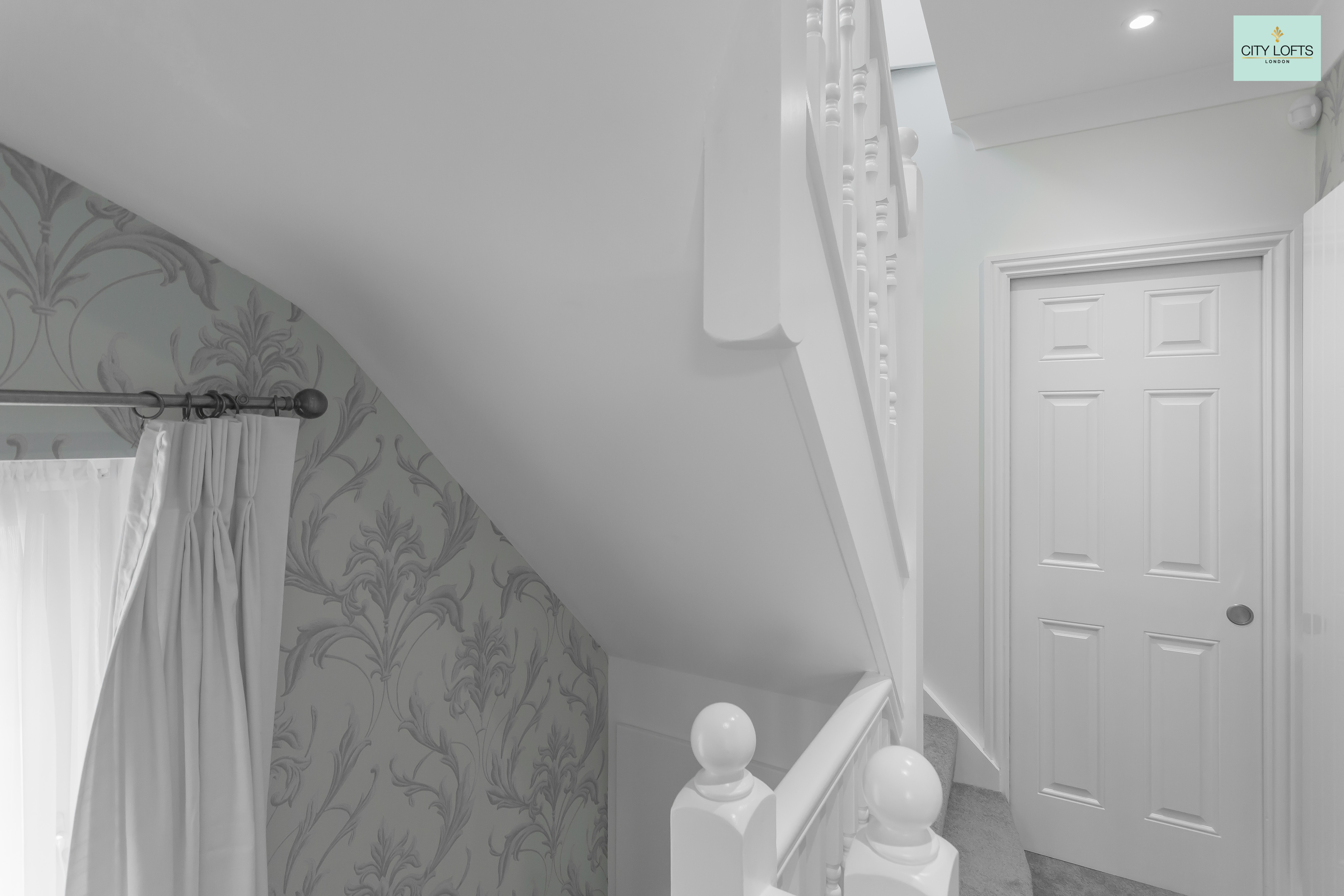 loft-conversion-twickenham-stairs