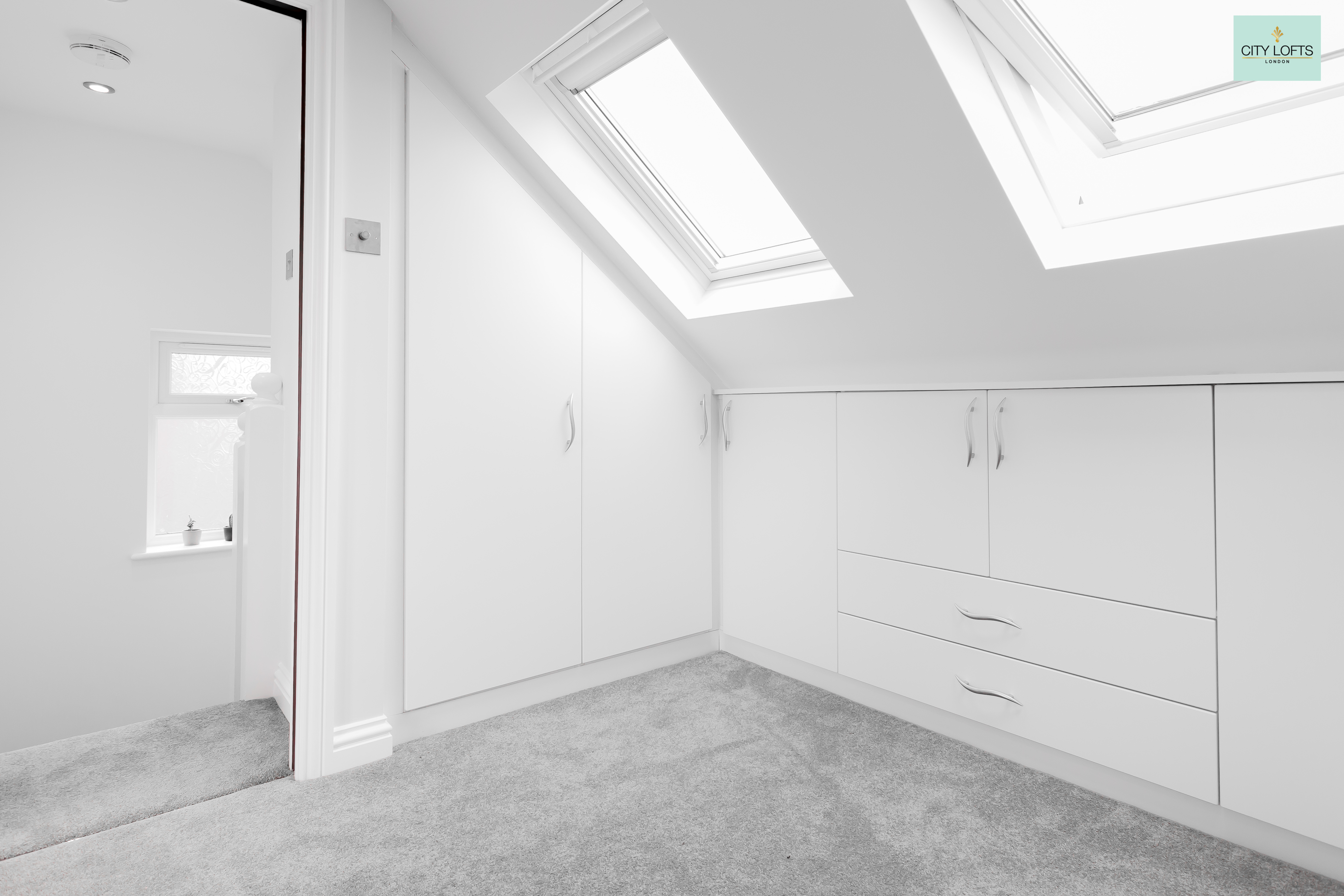 loft-conversion-twickenham-flooring