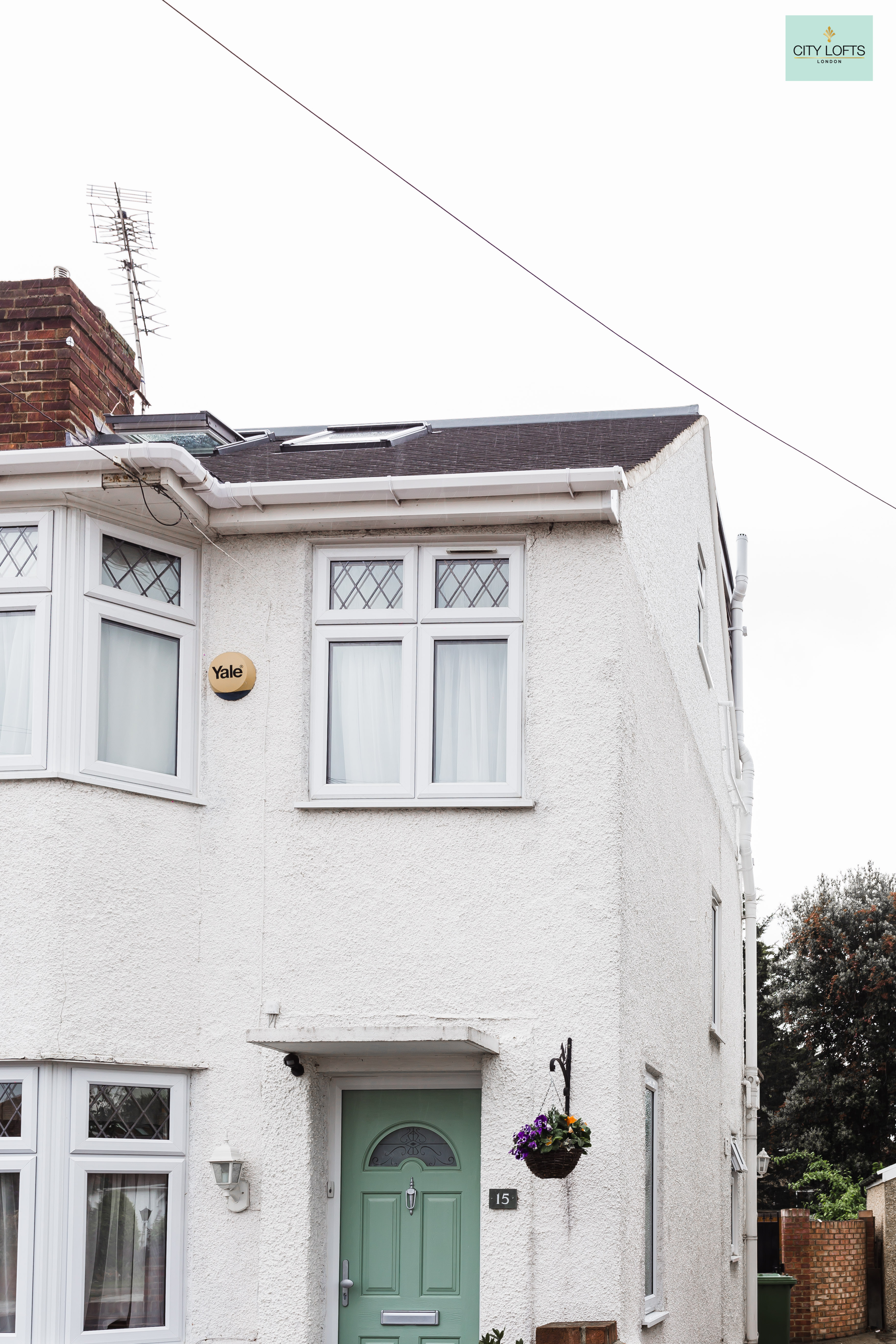 loft-conversion-twickenham-house