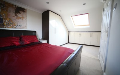 What Legal Issues Are Involved If I Want A Loft Conversion?