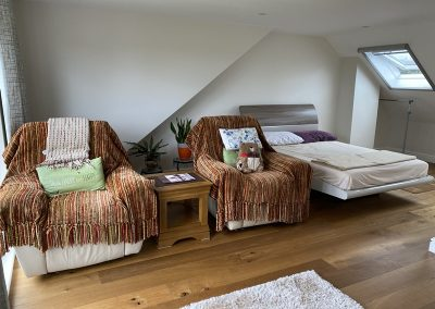 Loft Conversion Eastcote- Bedroom