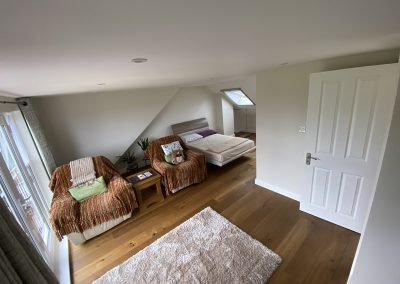 Loft Conversion Eastcote Bedroom Picture