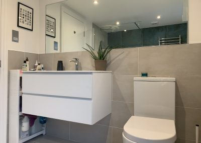 Loft Conversion Harlesden Bathroom