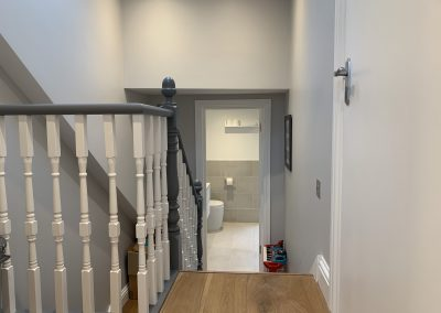 Loft Conversion Harlesden Stairs