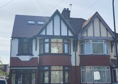 Loft Conversion Neasden1