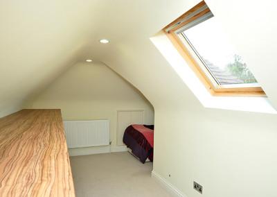Loft Conversion Pinner17