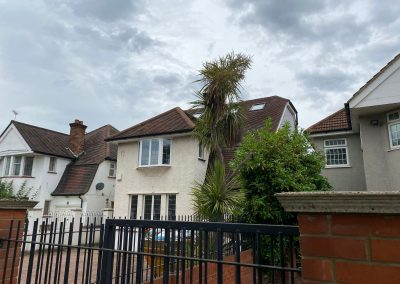 Loft Conversion St. Margarets- Completed Project