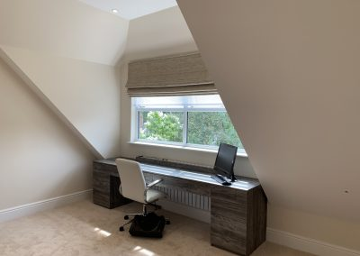 Loft Conversion Stanmore Studio Room
