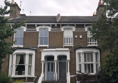Loft Conversion Stoke Newington