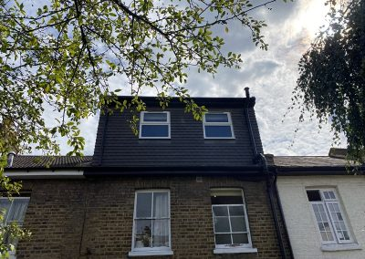 Loft Conversion in Surbiton