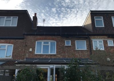 Loft Conversion Wood Green in London