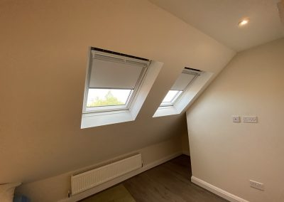 Loft Conversion completed in Neasden- window1