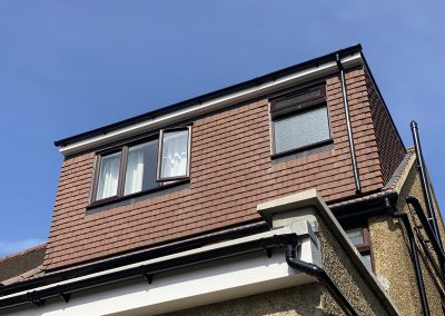 Loft Conversion in Neasden