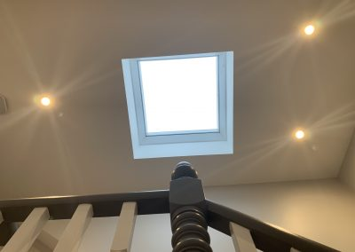 Loft Conversion in Harlesden- studio
