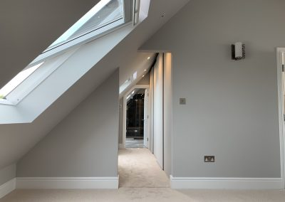 Loft Conversion in London, Stanmore