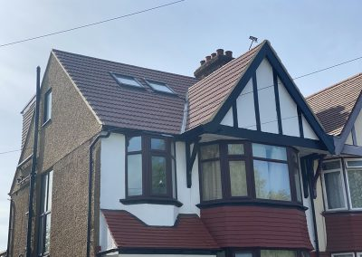 Loft Conversion in Neasden1