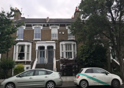 Loft Conversion in Stoke Newington