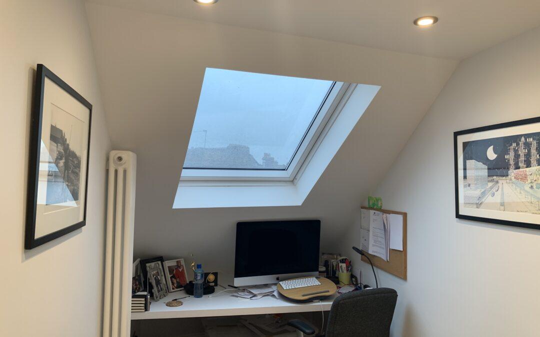 Loft Conversion in Harlesden
