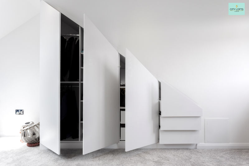 Northwood Hills Built-In-Wardrobes