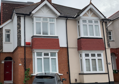 Project-Loft Conversion in Worcester Park, London
