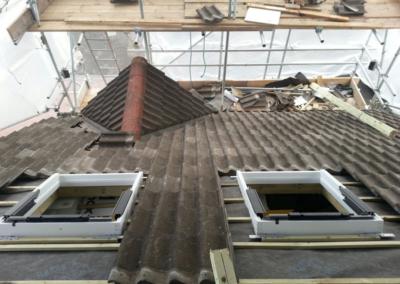 Loft conversion Cheshunt