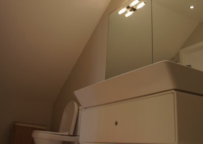 Loft Conversion Chiswick (Thames Village)