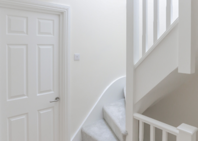 Loft Conversion Stairs Harrow