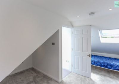 Loft Conversion In Northwood Hills