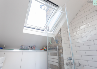 loft conversion highgate toilet