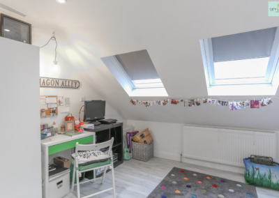 Loft Conversion Wanstead, London